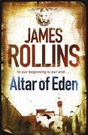 Altar of Eden Book