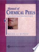 Manual of Chemical Peels