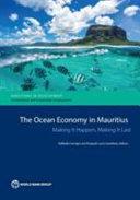 The Ocean Economy in Mauritius