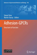 Adhesion   GPCRs