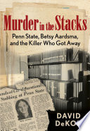 Murder in the Stacks Book PDF