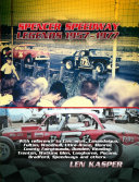 SPENCER SPEEDWAY LEGENDS 1957 1977