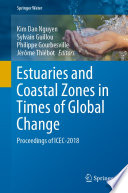 Estuaries and Coastal Zones in Times of Global Change Book
