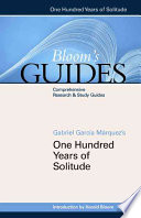 Gabriel Garc  a M  rquez s One Hundred Years of Solitude