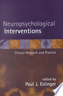 Neuropsychological Interventions