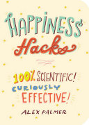 Happiness Hacks Book Cover