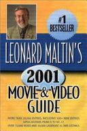 Leonard Maltin's Movie & Video Guide
