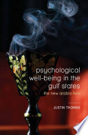 Psychological Well Being in the Gulf States