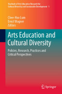 Arts Education and Cultural Diversity Pdf/ePub eBook