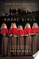 The Anzac Girls