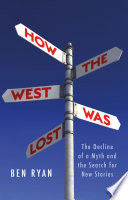 How the West Was Lost Book PDF