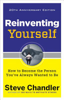 Reinventing Yourself  20th Anniversary Edition