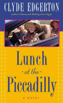 Lunch at the Piccadilly Pdf/ePub eBook