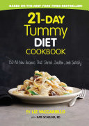 21 Day Tummy Diet Cookbook