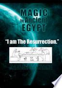 Magic In Ancient Egypt Epub