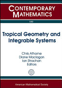 Tropical Geometry and Integrable Systems