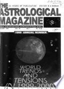 The Astrological Magazine  , Volume 88