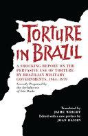 Torture in Brazil