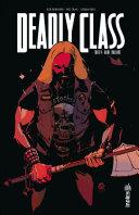 Deadly Class - Tome 9 - Bone Machine Pdf/ePub eBook