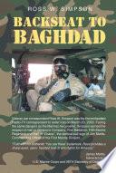 Backseat To Baghdad