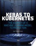 Keras To Kubernetes Book PDF