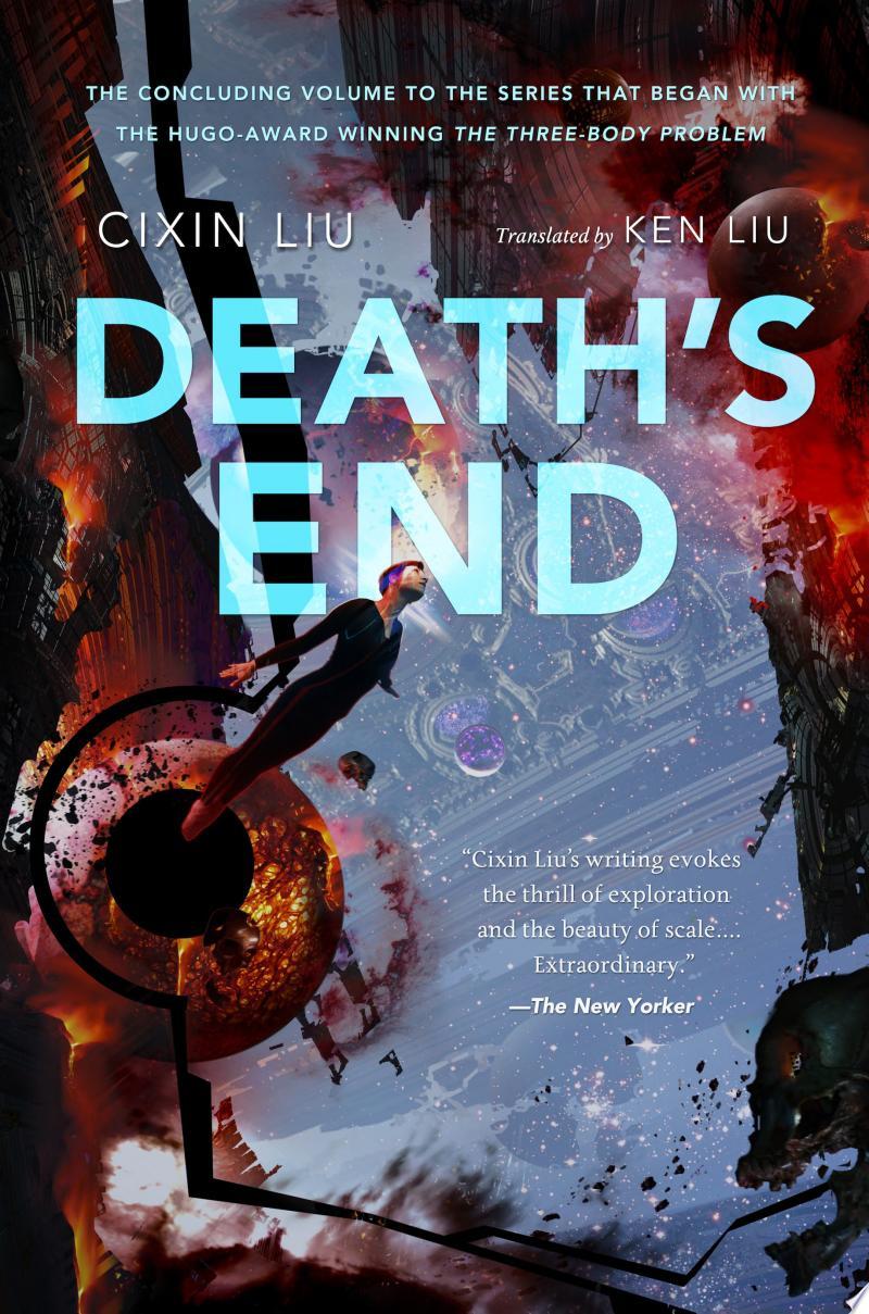 Death's End image