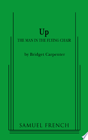 Free Download Up (The Man in the Flying Chair) PDF - Writers Club