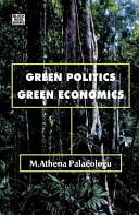 Green Politics, Green Economics