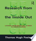 Research From The Inside Out