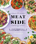 Meat to the Side Book