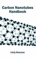 Carbon Nanotubes Handbook
