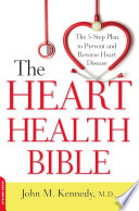 The Heart Health Bible