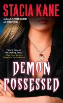 Demon Possessed Pdf/ePub eBook
