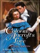 Colonel Ancroft s Love