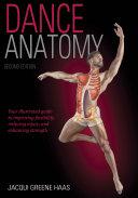 Dance Anatomy-2nd Edition