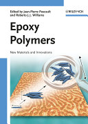 Pdf Epoxy Polymers Telecharger