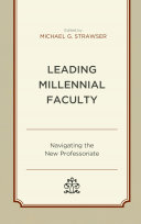 Leading Millennial Faculty