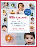 Bébé Gourmet Pdf/ePub eBook