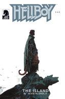 Hellboy: The Island #1 Pdf/ePub eBook