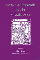 Women and Power in the Middle Ages