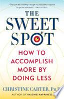 The Sweet Spot Book