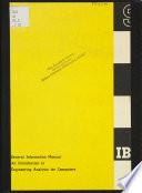 General Information Manual