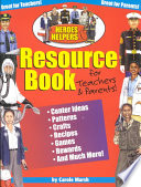 Heroes   Helpers Resource Book for Teachers and Parents  Book