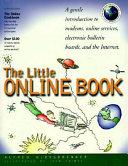 The Little Online Book Book