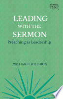 Leading with the Sermon