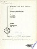 Aluminum vanadium System Book