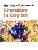 The Atlantic Companion to Literature in English
