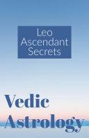 Pdf Leo Ascendant Secrets Telecharger