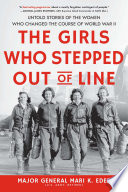 The Girls Who Stepped Out of Line