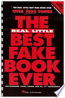 The Real Little Best Fake Book Ever (Songbook)